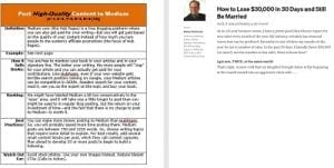 Sample 121 Book Sales Methods Extended Version